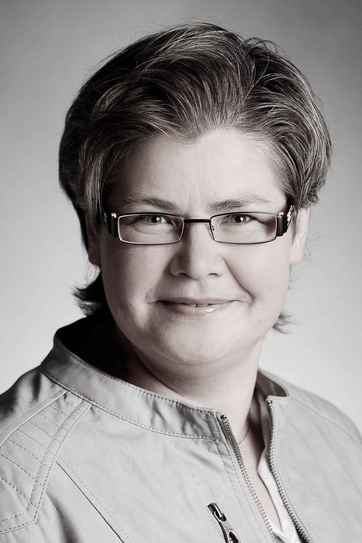 Christiane Kutter
