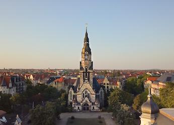 Sanierung Michaeliskirche